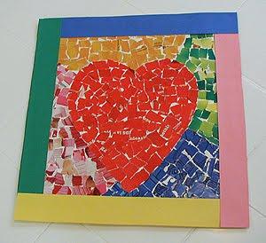 Manualidades Para Celebrar San Valentin 14 De Febrero Familia