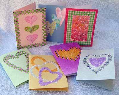 Manualidades Para Celebrar San Valentín 14 De Febrero