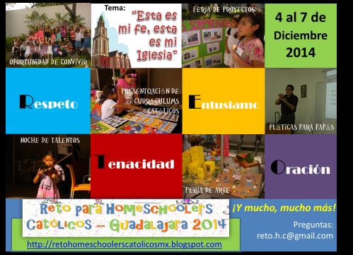 póster 2014